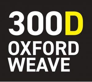 300D Oxford Weave