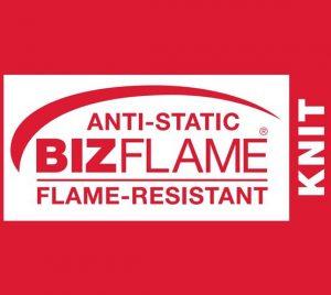 BizFlame Knit