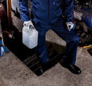 Chemical Handling Gloves