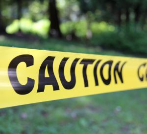 Signs and Safety Tape