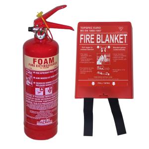 Fire Safety Kits